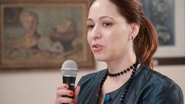 国際芸術家センター「大使館でお茶を第2回セルビア大使館」セルビアお国プレゼンタイム。