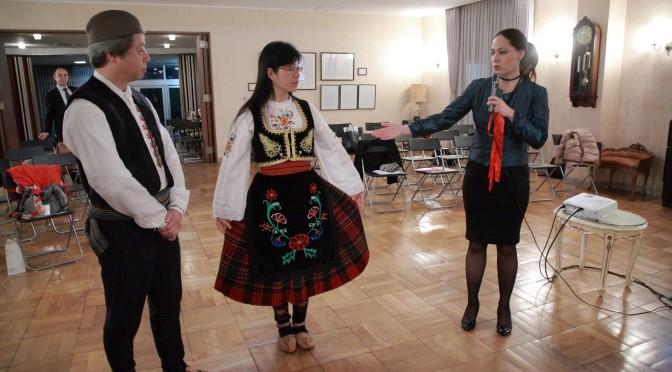 【大使館でお茶を】join us for tea at the embassy 第2回セルビア