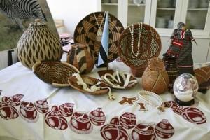 国際芸術家センター「大使館でお茶を第2回ボツワナ」