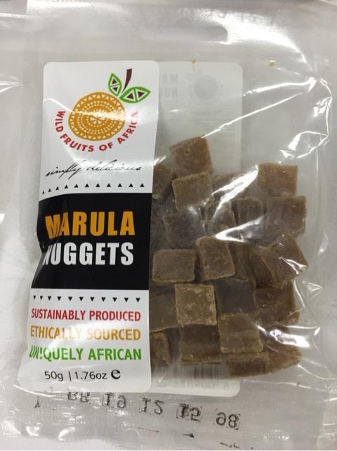 国際芸術家センター「大使館でお茶を第3回ボツワナ大使館」Marulaのお菓子