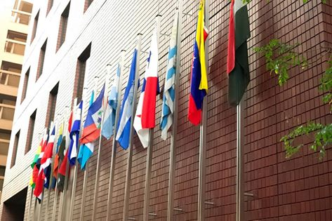 「大使館でお茶を第6回ドミニカ共和国」ラテンアメリカサロン