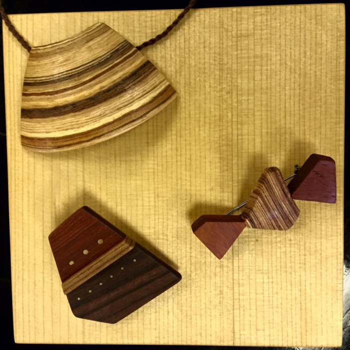国際芸術家センター×TAKENOBU共催イベント出展者、奈良正倉院宝物にも使用されている「巻胎(けんたい)」を使用した作品
