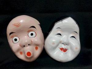 国際芸術家センター×TAKENOBU共催イベント、民族舞踊パフォーマンス、心組