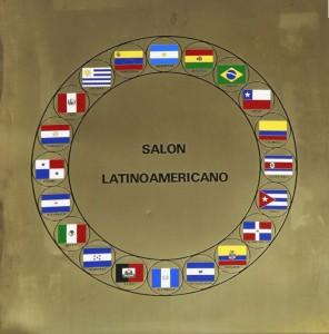 「大使館でお茶を第10回グァテマラ大使館」ラテンアメリカサロン、IAC国際芸術家センター