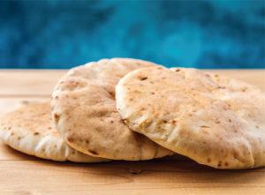 とっておきの大使館レシピヨルダン ピタパン