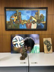 「大使館でお茶を第19回ナイジェリア大使館」 @ ナイジェリア連邦共和国大使館