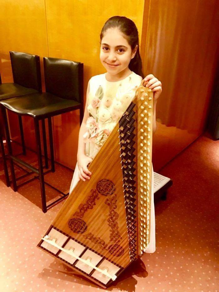 アルメニアウィーク2017「アルメニア音楽の夕べ」協力IAC国際芸術家センター