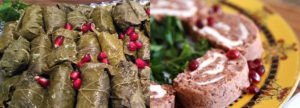 アルメニア料理オンライン教室