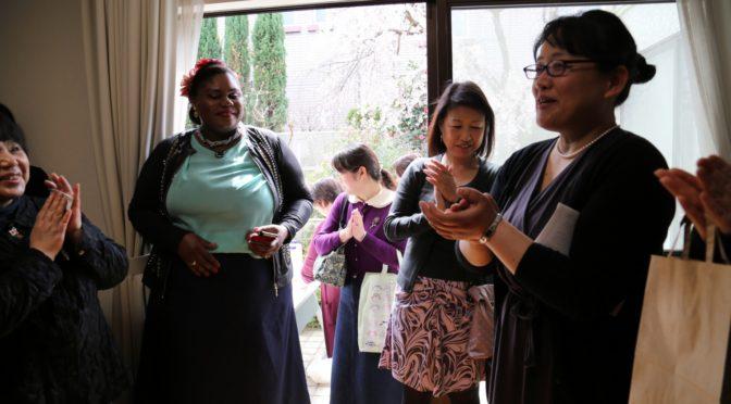 「大使館でお茶を第14回ブルキナファソ大使館」参加者からの感想