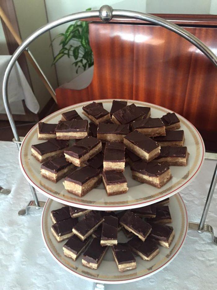 大使館でお茶を第12回クロアチア大使館(For tea at the embassy,croatia) by国際芸術家センター(International Artists Center)