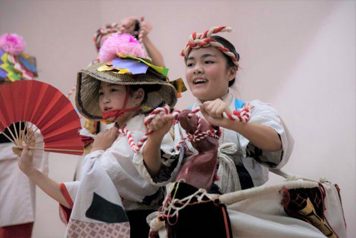 ODORI JAPAN試演会第2回