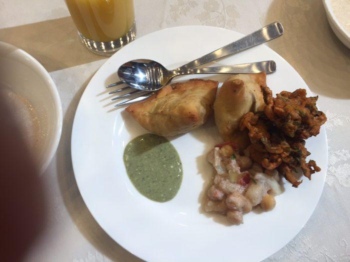 大使館でお茶を第13回パキスタン大使館byIAC国際芸術家センター