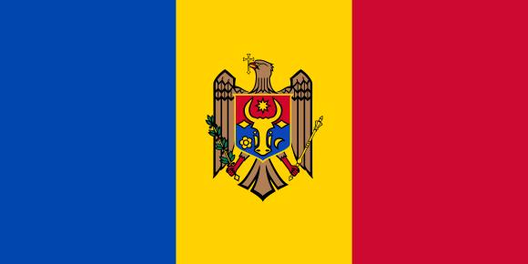 モルドバ国旗